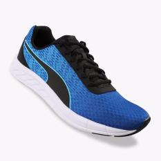 Diskon Produk Puma Comet Men S Running Shoes Biru