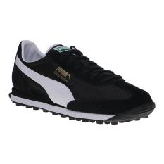 Jual Puma Easy Rider Og Running Shoes Puma Black Puma White Grosir