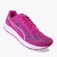 Jual Puma Engine Women S Running Shoes Magenta Di Indonesia