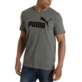 Jual Cepat Puma Ess No 1 Tee Medium Gray Heather