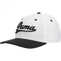 Puma Ls Colourblock Snapback 5294210 Biru - Beli Harga Murah 71a65f88ea