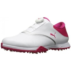 Jual Puma Golf Womens Pg Blaze Disc Golf Sepatu Puma Putih Bright Rose Medium Kami Internasional