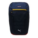 Puma Irbr Lifestyle Backpack Total Eclipse Stampede Puma Diskon 50