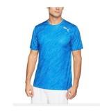 Spesifikasi Puma Kaos Olahraga Essential Tech 51518811 Biru Online