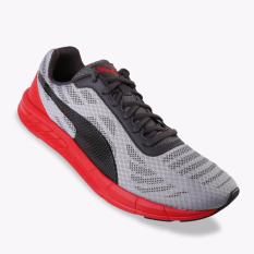 Spek Puma Meteor Men S Running Shoes Abu Abu Indonesia