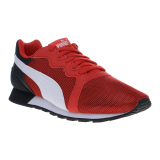Toko Puma Pacer Running Shoes Barbados Cherry Puma White Termurah Di Indonesia