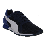 Puma Pacer Running Shoes Peacoat Puma White Di Indonesia