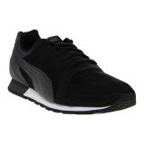 Review Puma Pacer Running Shoes Puma Black Asphalt Puma