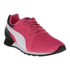Beli Puma Pacer Women S Running Shoes Fandango Pink Puma White Di Indonesia