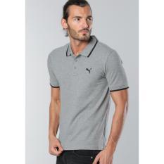 PUMA Polo Shirt Hero Polo - 83830303 - Abu