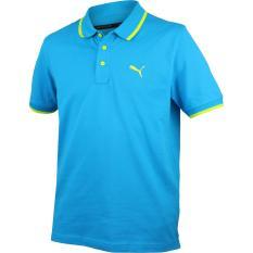 Jual Puma Polo Shirt Hero Polo 83830334 Branded