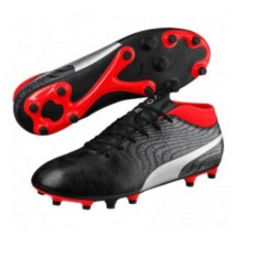 Puma Sepatu Bola Puma one 18.4 FG - 10455601 - hitam