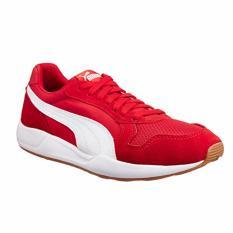 Puma Sepatu Lari ST Runner Plus - 35987908 - Merah