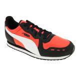 Spesifikasi Puma Sepatu Running Cabana Racer Fun 35839713 Orange Hitam Online
