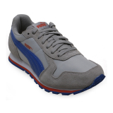 Toko Puma St Runner Nl Running Shoes Gray Violet Puma Royal Murah Di Indonesia