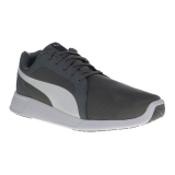 Puma St Trainer Evo Running Shoes Grey Puma White Promo Beli 1 Gratis 1