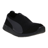 Diskon Puma St Trainer Evo Slip On Puma Black Asphalt Indonesia