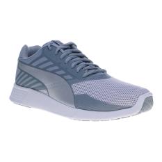 Spesifikasi Puma St Trainer Pro Running Shoes Quarry Puma White