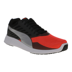 Promo Puma St Trainer Pro Shoes Puma Black Puma Silver Indonesia