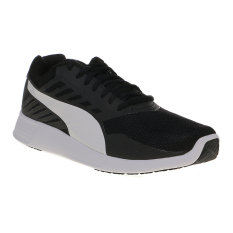 Beli Puma St Trainer Pro Shoes Puma Black Puma White Nyicil