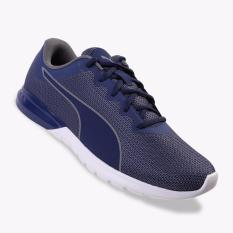 Spesifikasi Puma Vigor Men S Running Shoes Navy Lengkap Dengan Harga
