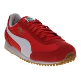 Harga Puma Whirlwind Classic Men Running Shoes Red White Yang Murah Dan Bagus