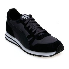 Diskon Puma Yarra Classic Shoes Puma Black Asphalt Puma Indonesia