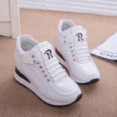 Harga Putih Perempuan Baru Wanita Sepatu Wanita Sepatu Putih Sepatu Wanita Flat Shoes New