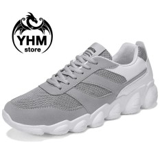 Jual Qingshui Classic Men High Quality Mesh Breathable Sport Shoes Trainers Sneakers Leisure Shoes Intl Oem Murah