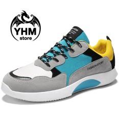 Spesifikasi Qingshui Classic Men High Quality Sport Shoes Trainers Sneakers Street Shoes Fashion Sportwear Intl Dan Harga