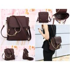 Texas State Historical Association Source · QQ121896SN Brown SELEMPANG RANSEL TAS IMPORT WANITA MURAH KOREA STYLE