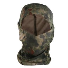 Diskon Produk Cepat Kering Tudung Pelindung Kepala Penuh Topeng Leher Hangat Topi Berburu Ski