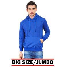 Katalog Quincy Label Pullover Sweater Pria Variasi Topi Tangan Panjang Jumbo Royal Blue Quincylabel Terbaru