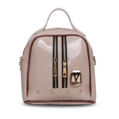 Review Toko Quincy Label Victory Women Backpack With Zipper Cream