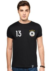 QuincyLabel Euro 2016 Germany Muller T-shirt - Black