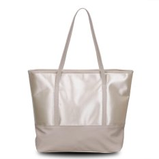 QuincyLabel Jill Tote Bag - Cream
