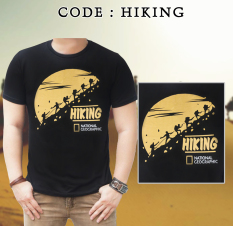 Spek Quincylabel Nat Gio Hiking Indonesia