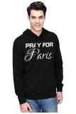 Jual Quincylabel Pullover 6 Pray For Paris Black