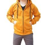 Spesifikasi Quincylabel Top Man 2 Jacket Dark Orange Yang Bagus Dan Murah