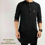 Daftar Harga Qurta Pakistan Gamis Pria Koko Ikhwan Koko Muslim Baju Taqwa Premium Tidak Ada Merek