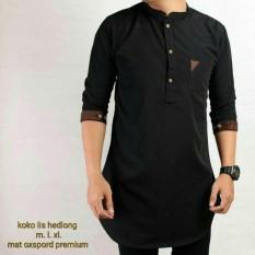 Cuci Gudang Qurta Pakistan Gamis Pria Koko Ikhwan Koko Muslim Baju Taqwa Premium