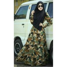 R2G Store - syar'i monalisa / busana muslim wanita -
