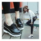 Toko R9 Sepatu Wanita Boot Dmr Hitam Azkashoes