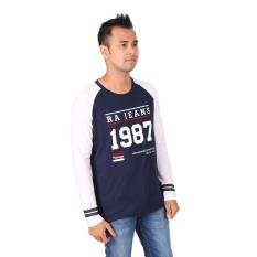 Diskon Ra Jeans Navy Ra 2 031 Ls A Ra Jeans