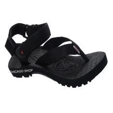 Rafila Original Sandal Gunung - JH - MR - Hitam