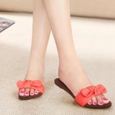 RAFISHA-Sandal Teplek Pita MN-006 [SALEM]