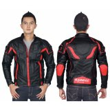 Raindoz Men S Jacket Jaket Touring Motor Pria Ral 013 Raindoz Diskon 30
