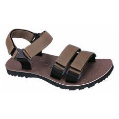 Promo Raindoz Sandal Adventure Makalu Rjj 1147 Coklat Akhir Tahun
