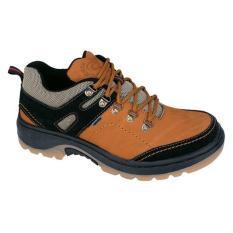 Cuci Gudang Raindoz Sepatu Hiking Pria Sepatu Boot Pria Raindoz Rri 011 Tan