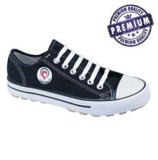 Ulasan Tentang Raindoz Sepatu Sneaker Pria Hitam Rja 095